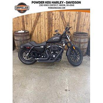 2013 Harley-Davidson Sportster for sale 201108872