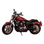 2013 Harley-Davidson Sportster for sale 201124164
