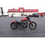 2013 Harley-Davidson Sportster for sale 201182576
