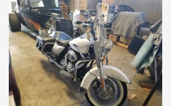 2013 Harley-Davidson Touring for sale 200505789