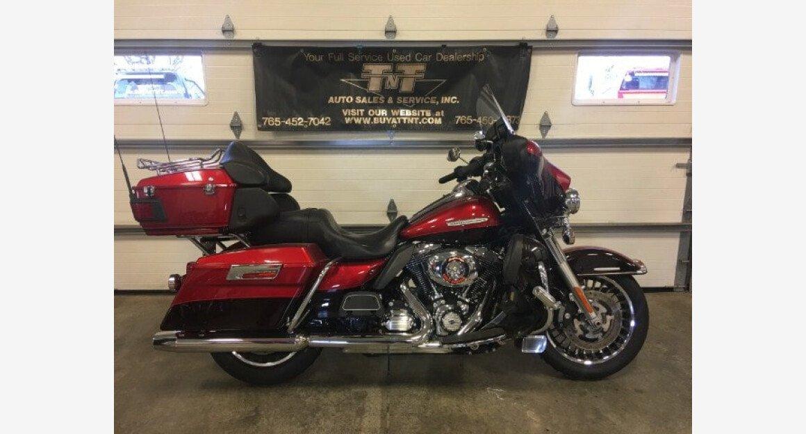 2013 Harley-Davidson Touring for sale 200591756