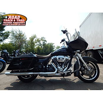 2013 Harley-Davidson Touring for sale 200617049