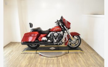 2013 Harley-Davidson Touring for sale 200617505