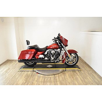 2013 Harley-Davidson Touring for sale 200617505