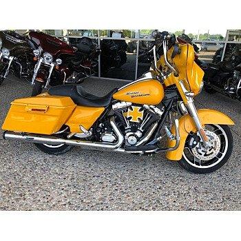 2013 Harley-Davidson Touring for sale 200618067
