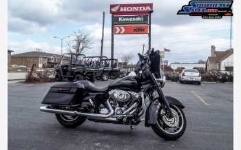 2013 Harley-Davidson Touring for sale 200618285