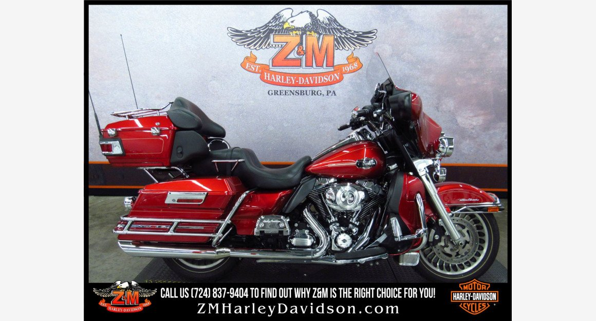 2013 Harley-Davidson Touring for sale 200627659