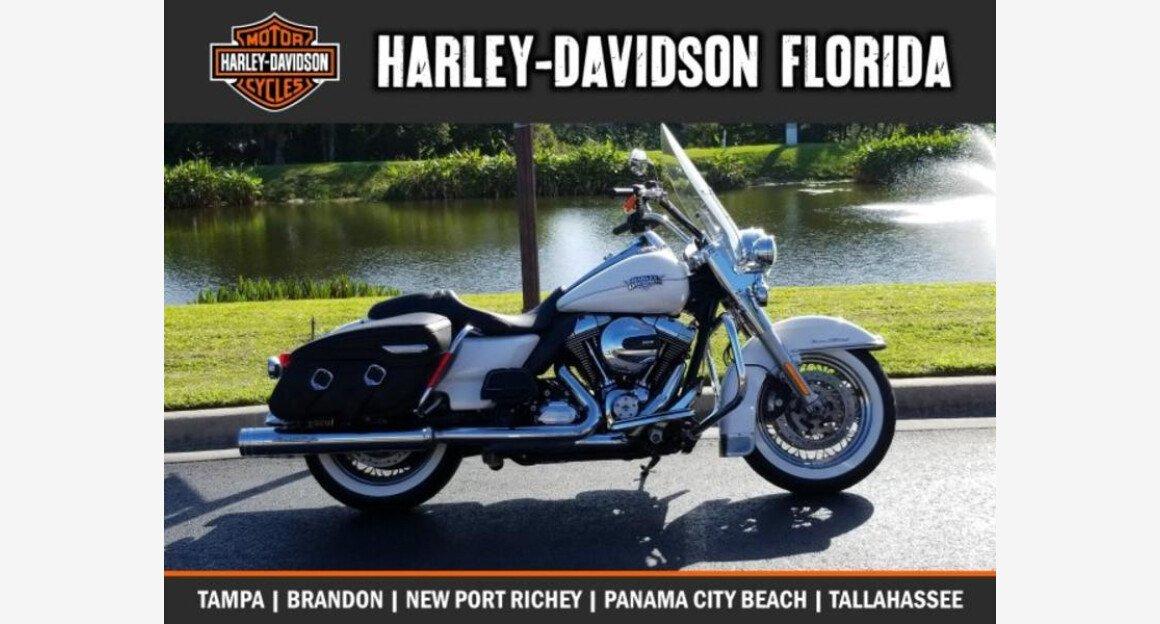2013 Harley-Davidson Touring for sale 200628966