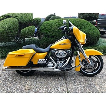 2013 Harley-Davidson Touring for sale 200630268
