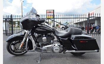 2013 Harley-Davidson Touring for sale 200634094