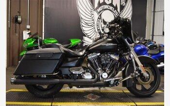 2013 Harley-Davidson Touring for sale 200636179