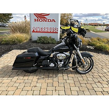 2013 Harley-Davidson Touring for sale 200639314