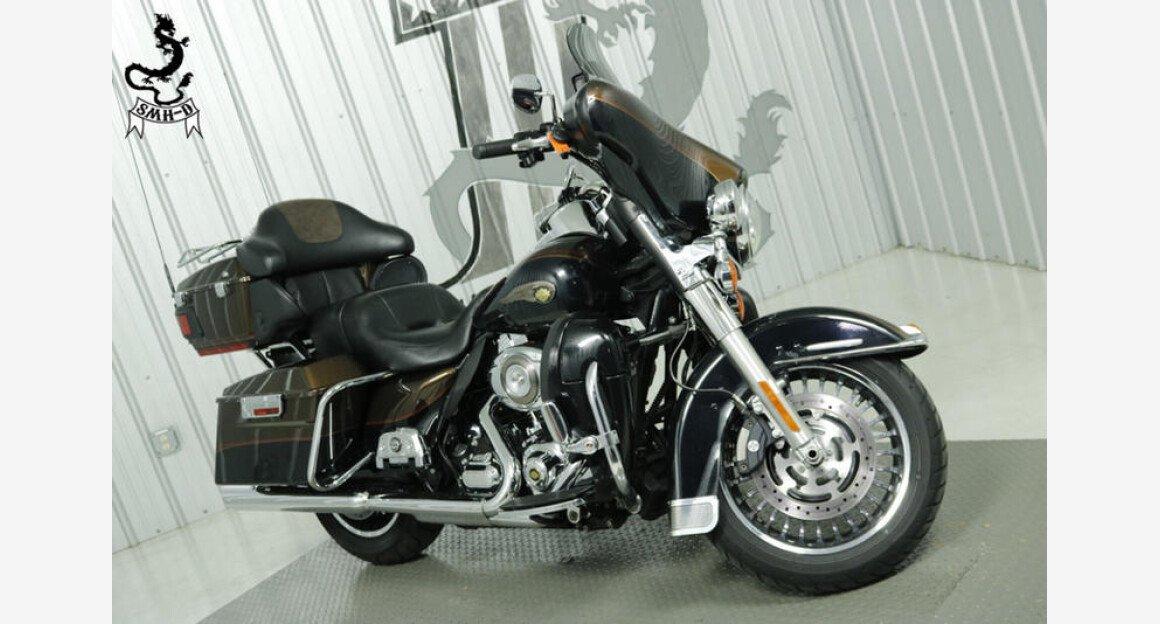 2013 Harley-Davidson Touring for sale 200648046