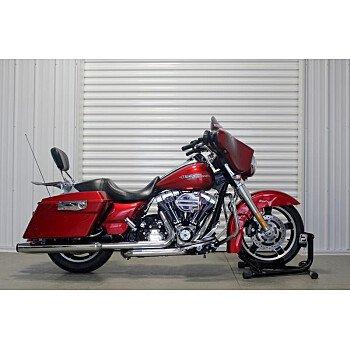 2013 Harley-Davidson Touring for sale 200655005