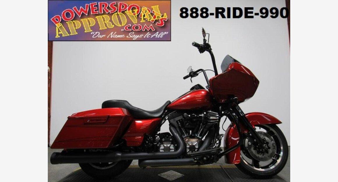 2013 Harley-Davidson Touring for sale 200663087