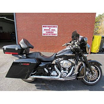 2013 Harley-Davidson Touring for sale 200671060