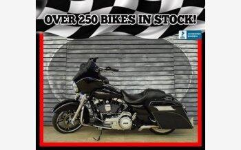 2013 Harley-Davidson Touring for sale 200693723