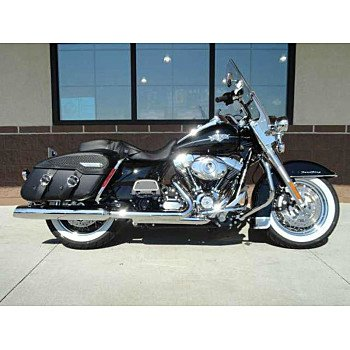 2013 Harley-Davidson Touring for sale 200694640