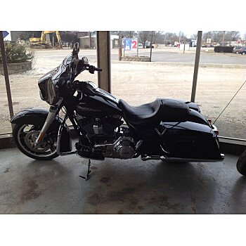 2013 Harley-Davidson Touring Street Glide for sale 200708703