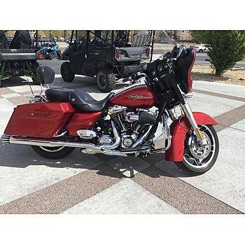 2013 Harley-Davidson Touring for sale 200716997