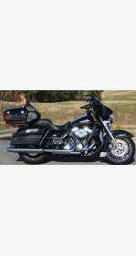 2013 Harley-Davidson Touring Electra Glide Ultra Limited for sale 200338309
