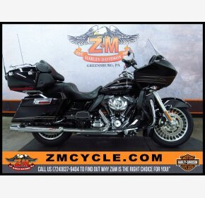 2013 Harley-Davidson Touring for sale 200438718