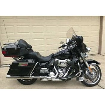 2013 Harley-Davidson Touring for sale 200558684