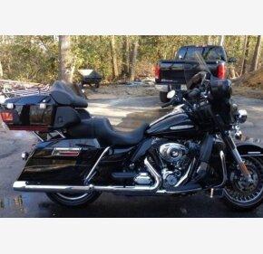 2013 Harley-Davidson Touring for sale 200558687