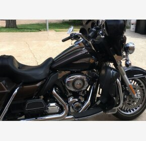 2013 Harley-Davidson Touring for sale 200560062