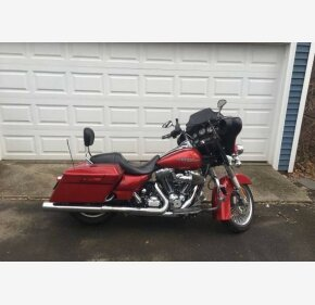 2013 Harley-Davidson Touring for sale 200563659