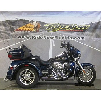 2013 Harley-Davidson Touring for sale 200570752