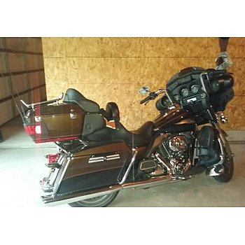2013 Harley-Davidson Touring for sale 200571894