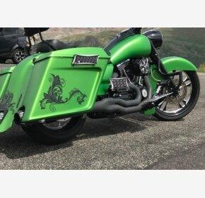2013 Harley-Davidson Touring for sale 200612229