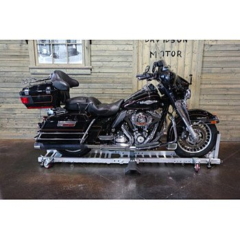 2013 Harley-Davidson Touring for sale 200616135