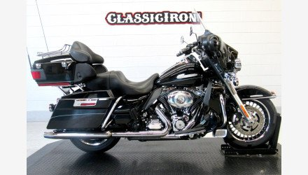 2013 Harley-Davidson Touring for sale 200634520