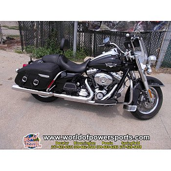2013 Harley-Davidson Touring for sale 200636778