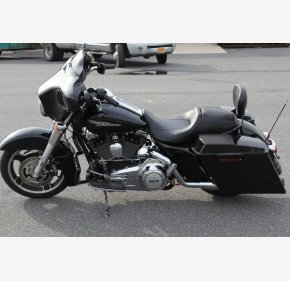 2013 Harley-Davidson Touring for sale 200652095