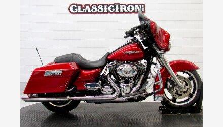 2013 Harley-Davidson Touring for sale 200660723