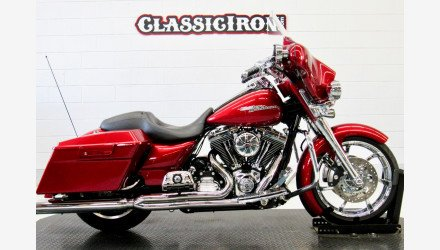 2013 Harley-Davidson Touring for sale 200688345