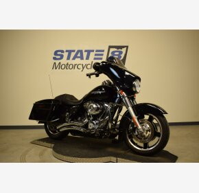 2013 Harley-Davidson Touring for sale 200695396