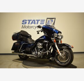 2013 Harley-Davidson Touring for sale 200695629
