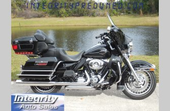 2013 Harley-Davidson Touring Ultra Classic Electra Glide for sale 200696297