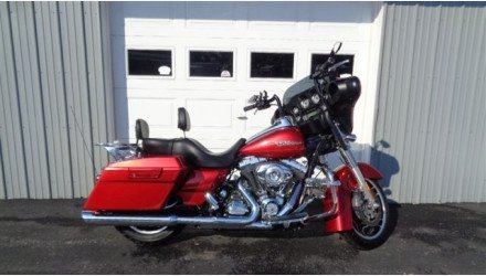 2013 Harley-Davidson Touring for sale 200698288
