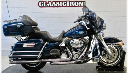 2013 Harley-Davidson Touring for sale 200700370