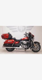 2013 Harley-Davidson Touring for sale 200700676