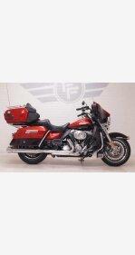 2013 Harley-Davidson Touring for sale 200700676