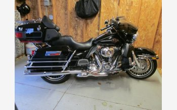 2013 Harley-Davidson Touring Electra Glide Ultra Classic 103 for sale 200705989