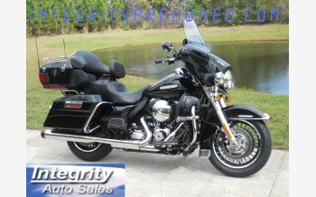 2013 Harley-Davidson Touring for sale 200705996