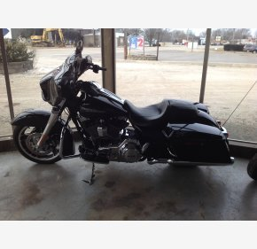 2013 Harley-Davidson Touring Street Glide for sale 200708703