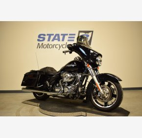 2013 Harley-Davidson Touring for sale 200708743